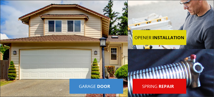 Citrus Heights Garage Door Repair